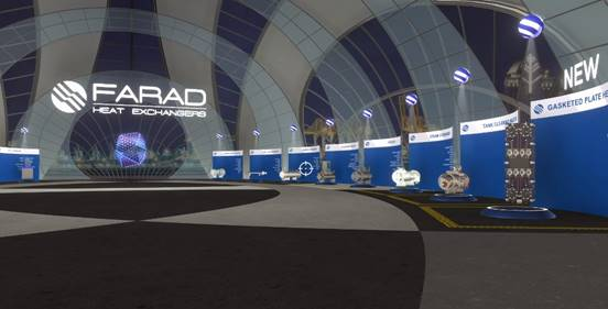 The FARAD Virtual Exhibition is now open!